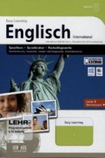 Strokes Englisch International 1, Version 6, DVD-ROM