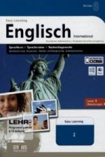 Strokes Englisch International 2, Version 6, DVD-ROM