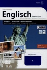 Strokes Englisch International 3, Version 6, DVD-ROM