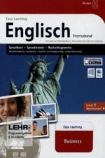 Strokes Englisch International Business, Version 6, DVD-ROM