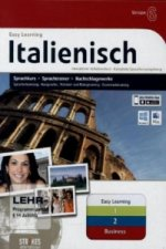 Strokes Italienisch 1 + 2 + Business, Version 6, DVD-ROM