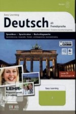 Strokes Deutsch als Fremdsprache 1, Version 6, DVD-ROM