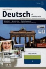 Strokes Deutsch als Fremdsprache 1 + 2, Version 6, DVD-ROM