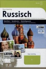 Strokes Russisch 1, Version 6, DVD-ROM