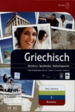 Strokes Griechisch 1 + 2 + Business, Version 6, DVD-ROM
