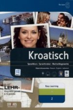 Strokes Kroatisch 1 + 2, Version 6, DVD-ROM