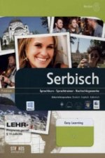 Strokes Serbisch 1, Version 6, DVD-ROM