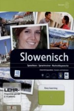 Strokes Slowenisch 1, Version 6, DVD-ROM