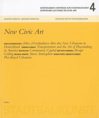 Dortmunder Lectures on Civic Art 4