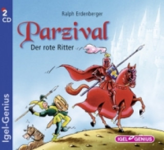 Parzival - Der rote Ritters