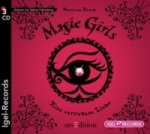Magic Girls - Eine verratene Liebe, 3 Audio-CDs