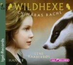 Wildhexe - Chimäras Rache, 3 Audio-CDs