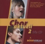 Chor aktuell 2, MP3-CD
