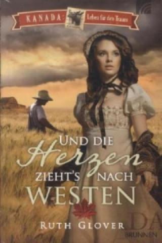 Und die Herzen ziehts nach Westen