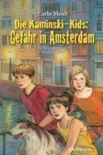 Die Kaminski-Kids - Gefahr in Amsterdam
