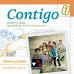 Audio-CD Texte