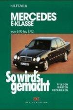 Mercedes E-Klasse (von 6/95 bis 3/02)