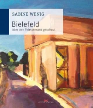 Bielefeld - über den Palettenrand geschaut