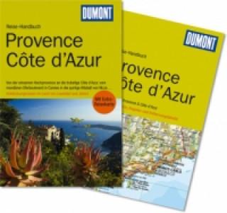 DuMont Reise-Handbuch Provence, Cote d Azur