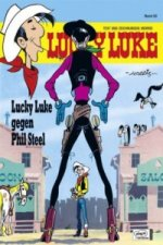 Lucky Luke - Lucky Luke gegen Phil Steel