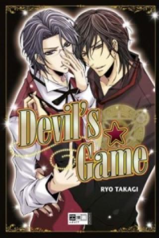 Devils Game. Bd.1