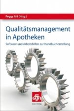 Qualitätsmanagement in Apotheken, CD-ROM