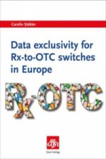 Data exclusivity for Rx-to-OTC switches in Europe