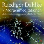 7 Morgenmeditationen, Audio-CD