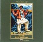 Durchs wilde Kurdistan, 1 MP3-CD