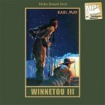 Winnetou, 1 MP3-CD. Tl. 3