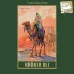 Krüger Bei, 1 MP3-CD