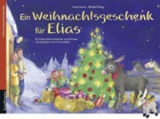 Ein Weihnachtsgeschenk für Elias Stoffesel