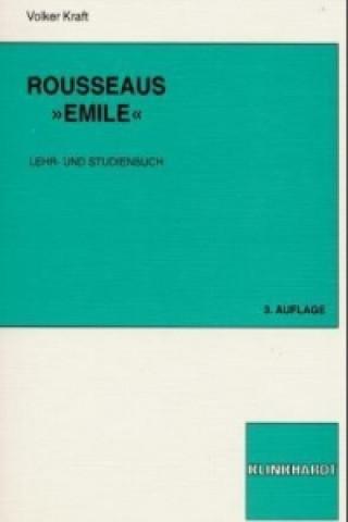 Rousseaus Emile