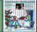 Frankforder Weihnachde, 1 Audio-CD