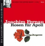 Rosen für Apoll, 4 Audio-CDs. Vol.2