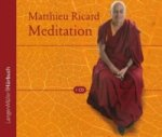 Meditation, 1 Audio-CD. Vol.1