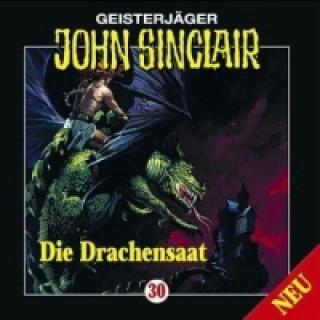 Geisterjäger John Sinclair - Die Drachensaat