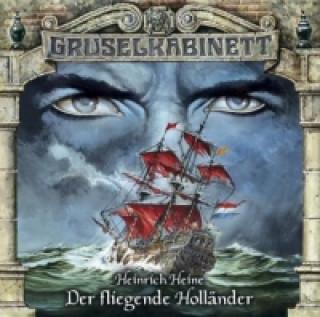 Gruselkabinett - Der fliegende Holländer
