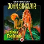 Geisterjäger John Sinclair - Lupinas Todfeind, 1 Audio-CD