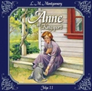 Anne auf Green Gables - Anne in Kingsport, Die junge Damen aus Pattys Haus
