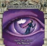 Die Spinne, 1 Audio-CD