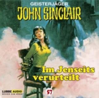 Geisterjäger John Sinclair - Im Jenseits verurteilt