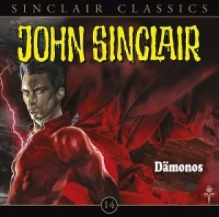 Geisterjäger John Sinclair Classics - Dämonos