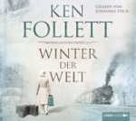 Winter der Welt, 12 Audio-CDs