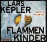 Flammenkinder, 6 Audio-CDs
