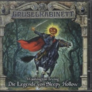 Gruselkabinett - Die Legende von Sleepy Hollow