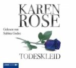 Todeskleid, 6 Audio-CDs
