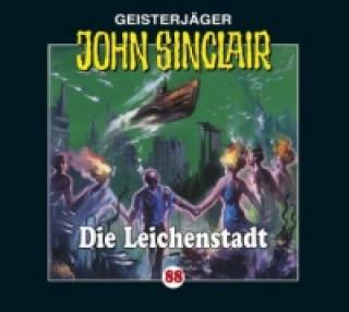 Geisterjäger John Sinclair - Die Leichenstadt