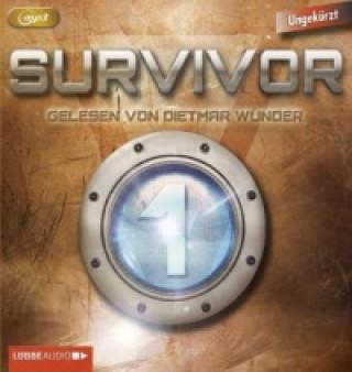 Survivor. Tl.1