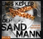 Der Sandmann, 6 Audio-CDs